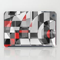 Buy black and white meets red Version 1 by Christine baessler as a high quality iPad Case. Worldwide shipping available at Society6.com. Just one of millions of products available.