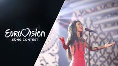 Live performance in the Grand Final of Love Injected by Aminata representing Latvia at the 2015 Eurovision Song Contest