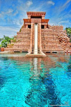 Atlantis! Will Go Back Someday