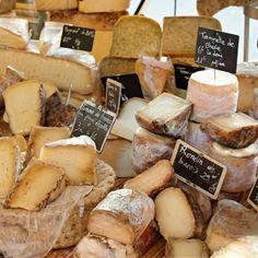 Die Franzosen sind stolz auf ihren Käse - und das zu Recht. Wir stellen dir elf besonders leckere Sorten vor.