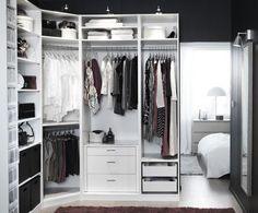 гардеробная 2 кв метра дизайн фото - Поиск в Google