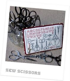 Sew Scissors