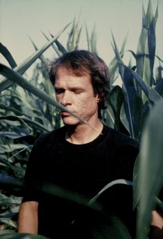 Arthur Russell (1951-1992). Never satisfied with his music, he kept adding, editing. His music is powerful, moving and heartbreaking, all in one sitting.