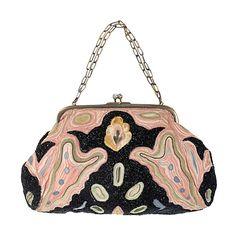 1stdibs Elaborate French Beaded Bag L0Hv8Eb98h