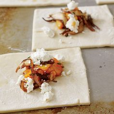 Butternut Squash Turnovers