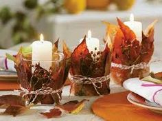 Dekoration Herbst Decoration autumn Related posts: diy / autumn decoration Roof tiles with decoration and the autumn is Autumn-Decoration. This looks simple and pretty. I have a big supply of moss in … Autumn decoration: chestnut wreaths and other ideas Fall Crafts, Diy And Crafts, Thanksgiving Decorations, Table Decorations, Thanksgiving Diy, Deco Originale, Autumn Decorating, Decorating Ideas, Deco Table