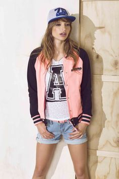 Jackets, Women, Fashion, Down Jackets, Moda, Fashion Styles, Fashion Illustrations, Jacket, Woman