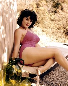 United Airlines Jean Jani -United Airlines Reservation Agent.  Her Appearance In Playboy July 1957