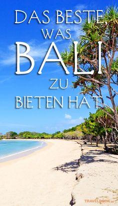 Bali ist in den vergangenen Jahren zum Trendziel für Honeymooner, Backpacker und Yogis geworden, rund vier Millionen Touristen aus aller Welt kommen jährlich auf die Insel im Indischen Ozean. Kein Wunder: Auf Bali locken wunderschöne Tempelanlagen, Reisterrassen, Wasserfälle und einsame Wanderrouten, und auch Partyurlauber kommen auf ihre Kosten. Wir haben die besten Locations zum Schlafen, Essen, Sonnetanken und Feiern zusammengestellt.