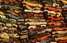 junk yard junk | Recent Photos The Commons Getty Collection Galleries World Map App ...