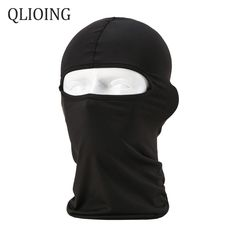 8ba896922023b Qinglonglin Lycra Outdoor Balaclava UV Protection Full Face Mask Headwear  Breathable Cycling Motorcycle Beanie Fishing Cap Hat-in Skullies   Beanies  from ...