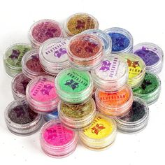 Shop for Neverland Professional 30 Mixed Color Cosmetic Glitter Mineral Eyeshadow Eye Makeup Shadow Pigments Powder New. Starting from Compare live & historic beauty prices. Mineral Eyeshadow, Glitter Eyeshadow, Disney Frozen Crafts, Cute Baby Pugs, Resin Jewelry Molds, Barbie Coloring Pages, Fresh Girls, Glitter Dust, Glitter Crafts