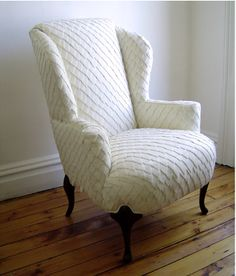 oh my god, this chair