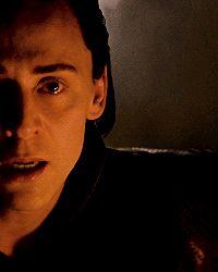 """""""TELL ME!"""" - Loki Thor (2011)"""