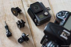 GoPro para fotógrafos y algunos accesorios interesantes.   mas info en www.jesusmier.com/blog   #fotografodeportivo #GoPro #Makingof #accesoriosGoPro