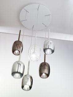 GIOIA: nuova lampada a sospensione di 929MILANO