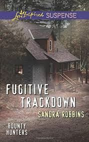 Giveaway at Best Reads (2010 - 2015): Fugitive Trackdown by Sandra Robbins