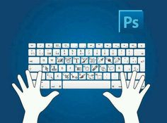Photoshop, abreviaciones para teclado