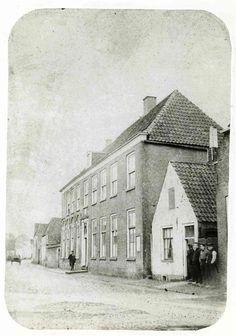 Plattenburg | Stad der paleizen | Canon van Vollenhove | regiocanons.nl