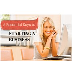 If you have a business and have not seen the level of success you hoped for. Lets talk about 5 essential keys to starting a home business that you may have taken for granted but is very very important to incorporate. So lets get started.