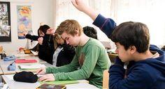 KORA - Stabile budgetter styrker skolen