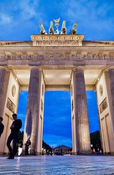 Explore the historic heart of Berlin on Day 12 of the Rick Steves Best of Germany Tour.