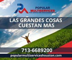 Todas las asesorías a tu servicio. Houston, Popular, Popular Pins, Folk, Most Popular