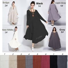 Anysize NEW VERSION with sides seam pockets vogue by AnySize
