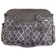 JJ Cole Canvas Satchel Diaper Bag - Stone Arbor So many beautiful choices so little time Charlotte Rae, Cute Diaper Bags, Jj Cole, Babies R Us, Baby Essentials, Having A Baby, Baby Gear, So Little Time, Baby Items