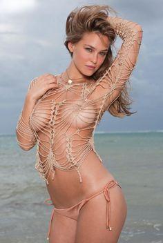http://3-week-diet.digimkts.com/ Cannot wait for the beach Heavenly Bar Refaeli | MyHotPix.com Más