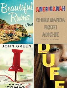 15 Books You Need To Read Before They Become Movies In 2015