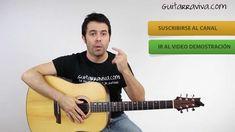 Como tocar guitarra FLACA ANDRES CALAMARO GUITARRA TUTORIAL FACIL crioll...