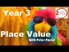 Place Value grade Year 3 Maths, Math Work, Place Values, Primary School, Math Lessons, Teaching Resources, Education, Places, Youtube