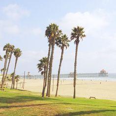 Surf City - Huntington Beach, CA