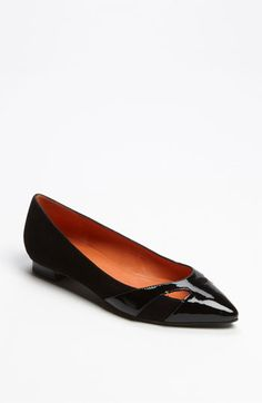 Via Spiga 'Debbie' Flat available at #Nordstrom
