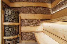 23 trendy Ideas for home gym sauna hot tubs Sauna Steam Room, Sauna Room, Spa Bathroom Decor, Wood Bathroom, Rustic Saunas, Sauna Wellness, Piscina Spa, Sauna House, Wood Spa
