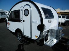 2016 Little Guy Tab T@b  MAX S OUTBACK for sale  - Surprise, AZ | RVT.com Classifieds