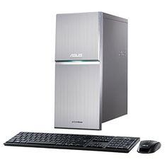 ASUS M70AD-US005S Desktop Computer – Intel Core i5-4440 3.10GHz 8GB 1TB DVDRW Windows 8.1 (Certified Refurbished)