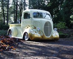 Ford COE...Brought to you by #CarInsurance at #HouseofInsurance in Eugene…