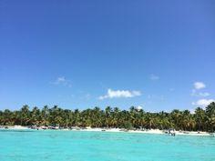 Ilha Sanoa, República Dominicana