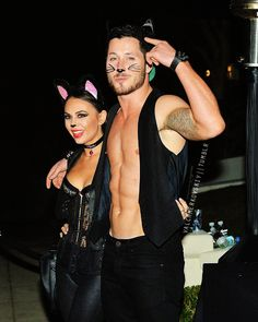 dwts 19 week 10 val and janel still dating