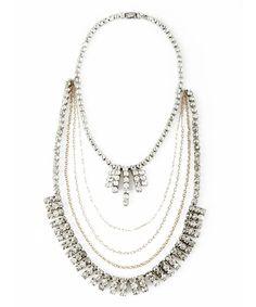 Bridal jewel