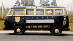 Resultado de imagem para beer truck