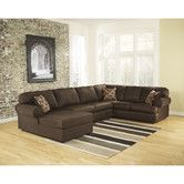 Found it at Wayfair - Signature Left Hand Facing Sectional