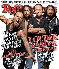 Rolling Stone Magazine Covers | MiamiBeach411: Dexter's Favorite Site in Rolling Stone Magazine