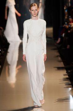 Défilé Elie Saab Haute Couture- SS2013 – Paris