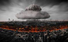 Apocalyptic Computer Wallpapers, Desktop Backgrounds