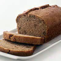 Tasteful banana nut bread recipes only on jurusolek.com Nut Bread Recipe, Easy Bread Recipes, Easy Healthy Recipes, Easy Meals, Banana Walnut Bread, Banana Nut, Date Nut Bread, Divas Can Cook, Self Rising Flour