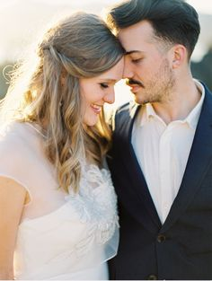 Relaxed Elopement in the Redwoods by Erich McVey