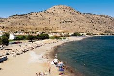 Holidays in #Lardos #Rhodes